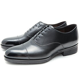 皇室御用達 大塚製靴/OTSUKA Yokohama made(オーツカ ヨコハマ)OT-1000 内羽根ストレートチップ ブラック・ダークブラウン紳士靴・革靴(メンズ/フォーマル/ビジネス/ドレスシューズ)