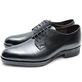 皇室御用達 大塚製靴/OTSUKA Yokohama made(オーツカ ヨコハマ)OT-1002 外羽根プレーントウ ブラック・ダークブラウン紳士靴・革靴(メンズ/フォーマル/ビジネス/ドレスシューズ)