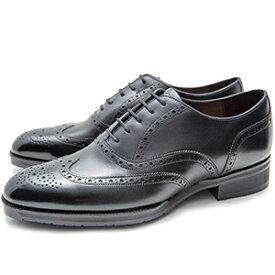 皇室御用達 大塚製靴/OTSUKA Yokohama made(オーツカ ヨコハマ)OT-1100 内羽根フルブローグ ブラック・ダークブラウン紳士靴・革靴(メンズ/フォーマル/ビジネス/ドレスシューズ)