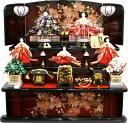 【人気商品!!】 千匠作 平安十二単衣「雛ごよみ」三段飾り《45A-17》