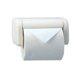 ◇浴室可◇リラインス[RELIANCE] ワンタッチトイレットペーパーホルダー[RK3975NW]