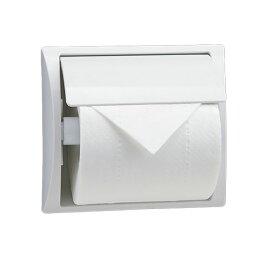 ◇浴室可◇リラインス[RELIANCE] トイレットペーパーホルダー(半埋込型)[R3978]