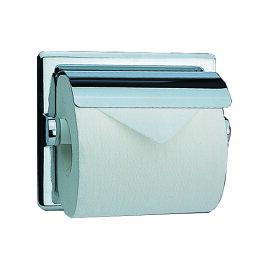 ◇浴室可◇リラインス[RELIANCE] トイレットペーパーホルダー(半埋込型)[R976-S] r976s