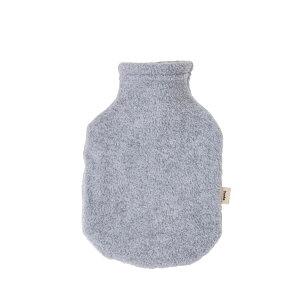 【正規輸入品】fashyボトル+Dankeフリースカバー DK6505GL 0.8L グレー
