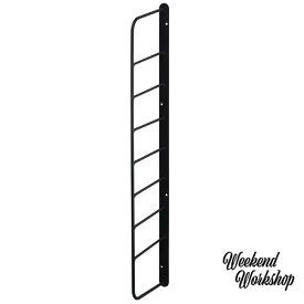 【送料特価】 Weekend Workshop ウィークエンドワークショップ シェルフフレーム6 WFK-56 黒