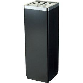 【在庫あり】スモーキング YS-106B ブラック YS-07L-ID-B W205×D205×H592mm[CONDOR(コンドル)] [※代引不可]