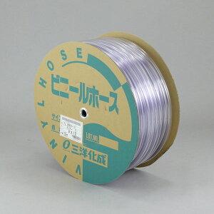 【三洋化成】透明ホース TM-1520D50T 15×20 T 50m