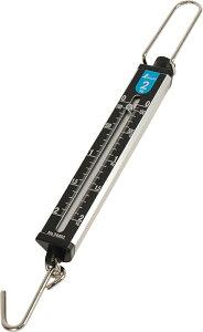 手ばかり 2kg 平面目盛板 取引証明以外用 H290×W30×D25mm 126g
