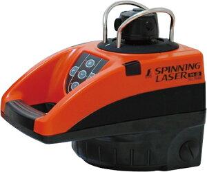スピニングレーザー H-2 H177×W147×D200mm 1645g