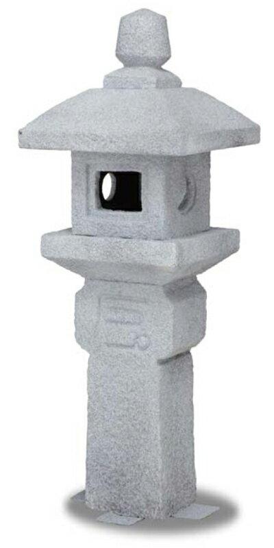 タカショー 織部灯篭 OZA-R1 460×460×H1250 10199300 【※代引不可】