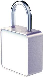 TANNER Canvas Lock(キャンバスロック) CL-S シルバー