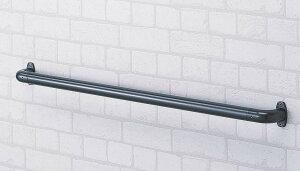 φ34屋外オーダー手すりCEY-1-MGRW900mmメタリックグレー[※代引不可]