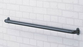 φ34屋外オーダー手すり CEY-1-MGR W900mm メタリックグレー[※代引不可]