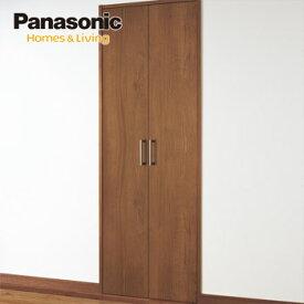 Panasonic(パナソニック) 収納用建具 開き戸PA型(フラットタイプ) 固定枠〔3方枠/4方枠(下枠床埋め設置)/4方枠(吊り扉設置)〕クローゼットドア ベリティス