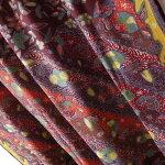 インドネシアジャワ更紗☆チレボンバティックサロン(腰衣)