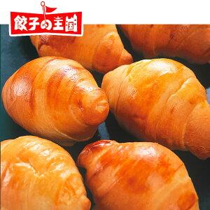 [餃子の王国]バターロール(焼きタイプ)10個