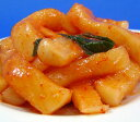 カクテキ(大根キムチ) 食べきり300g