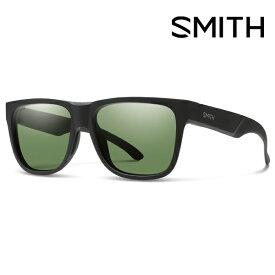 送料無料 サングラス SMITH スミス Lowdown 2 Matte Black CP Polarized Gray Green クロマポップ 偏光 レンズ スノボ スノーボード スキー スノー フィッシング 登山 ハイキング 2021春夏新作 日本正規品 10%off