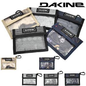 ゆうパケット対応可能! パスケース DAKINE ダカイン メンズ PASS CASE カラビナ付き コインケース チケットホルダー スノーボード スノボ スキー 日本正規品 AJ237-254 AJ237254 20%off