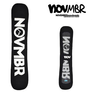 送料無料 ニット ソールカバー NOVEMBER ノベンバー 板 スノー ボード SOLECOVER KNIT MTN ブラック 黒 スノボ ケース スノー ボードケース ボードカバー 150cm