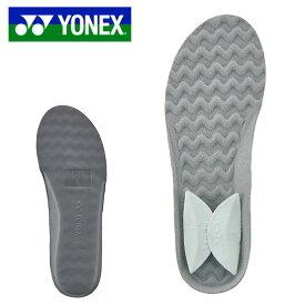 ヨネックス YONEX パワークッション ウェーブインソール2 中敷 インソール メンズ レディース 衝撃吸収 幅広 4E ワイド 対応 スポーツ テニス バドミントン AC193 得割20
