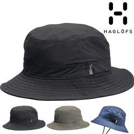 送料無料 UV HAT Haglofs ホグロフス メンズ レディース SOLAR IV HAT ハット キャップ ロゴ 帽子 アウトドア クライミング マウンテン 紫外線防止 602885