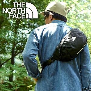 送料無料 ウエストバッグ THE NORTH FACE ザ・ノースフェイス Orion オリオン メンズ レディース ウエストポーチ 3L ボディバッグ ヒップバッグ nm71902