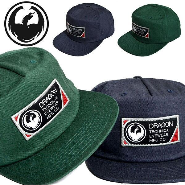 キャップ DRAGON ドラゴン メンズ PORTER HAT ロゴ CAP 帽子 ぼうし 平つば スナップバック カジュアル アメカジ スケートボード ストリート 得割30
