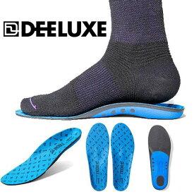 ディーラックス DEELUXE スノーボード インソール バネ インソール メンズ レディース スノボ ブーツ BOOTS サーモインナー SNOWBOARD 成型 熟成 スノー 20%off