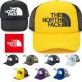 夏に涼しいメッシュキャップザ・ノースフェイスTHENORTHFACEロゴメッシュキャップLOGOMESHCAP帽子NN01452カジュアル2018春夏新色10%off