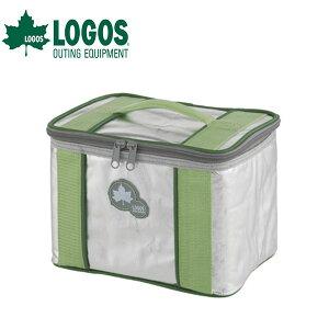 ロゴス LOGOS 氷点下パック クールキーパー 保冷バッグ 3L ソフトクーラー クーラーバッグ 折りたたみ アウトドア BBQ バーベキュー キャンプ レジャー ピクニック 海水浴 お花見 81660650
