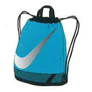 ドローストリング プールバッグ [カラー:ブルーラグーン] [サイズ:39×43×7cm(10L)] #1984804-10 /ナイキ: スポーツ・アウトドア スポーツウェア・アクセサリー スポーツバッグ/NIKE