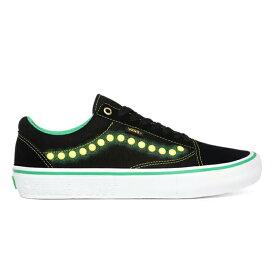 【割引クーポン有】 送料無料 バンズ オールドスクール プロ (Shake Junt) [サイズ:29cm(US11)] [カラー:ブラック×ホワイト] #VN0A45JC0V4 /バンズ: 靴 メンズ靴 スニーカー/VANS VANS Old Skool Pro