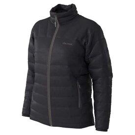 【割引クーポン有】 送料無料 ウィメンズ デュースダウンジャケット [サイズ:M] [カラー:ブラック] #TOWOJL26-BK /マーモット: スポーツ・アウトドア キャンプ ウェア/MARMOT Ws Douce Down Jacket