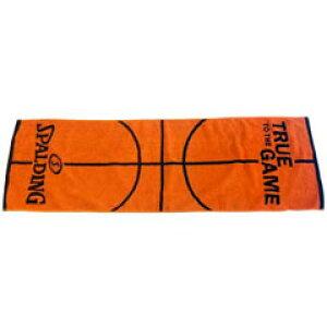 【1500円offクーポン発行中 6/24 9:59まで】 ボールモチーフタオル #SAT130290 /スポルディング: スポーツ・アウトドア バスケットボール その他/SPALDING