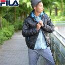 【SALE】FILA フィラ ダウンジャケット ライトダウン メンズ ショート 軽量 軽量ダウン ブランド ショート丈 アウター…