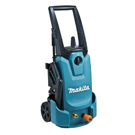 マキタ 高圧洗浄機 MHW0820 高機能タイプ(単相100V)(水道ホース3m付)