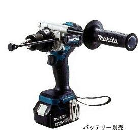 マキタ 18V  充電式振動ドライバドリル HP486DZ 本体のみ(バッテリ・充電器・ケース別売)