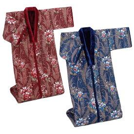 かいまき布団 掻巻 ふとん nice SLEEP ナイススリープ かいまき 布団 1枚 遠赤綿入り アクリルボア 花柄