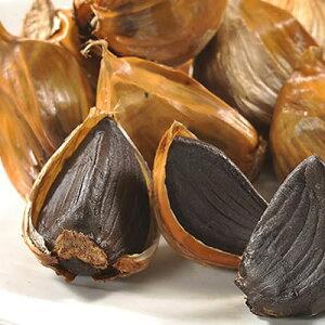 青森産 青森県産 熟成 発酵 黒にんにく バラ 200g 約4玉〜5玉×2パック アホエン