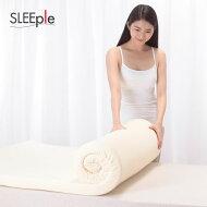 SLEEple/スリープル低反発マットレスシングル