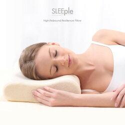 SLEEple/スリープル高反発まくら