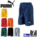 プーマ【PUMA】ゴールキーパーパンツ 862211 ウェア サッカー GKパンツ トレーニング ハーフパンツ 【メンズ】
