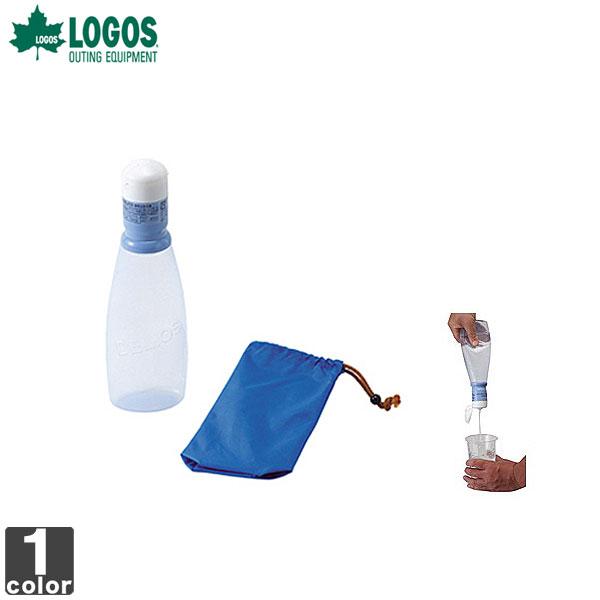 ロゴス【LOGOS】LLL 携帯浄水器 DX 82100155 サバイバル 地震 天災 備え 救助グッズ 旅 旅行 キャンプ エマージェンシー細菌やカビ、濁りなどを0.1ミクロンの精度でろ過します!