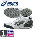 《送料無料》アシックス【asics】フェンシング ジャパンS TLA342 スポーツシューズ 靴 AHARソール 【メンズ】【レディース】