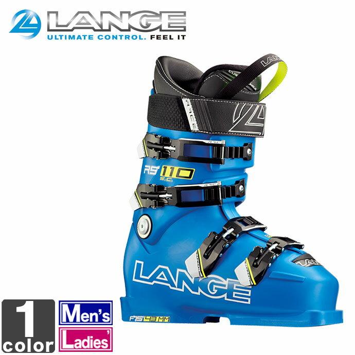 《送料無料》ラング【LANGE】スキー ブーツ RS110 WIDE LBD1090 1412 ワイド ウィンタースポーツ アクセサリー フレックス 110 【メンズ】【レディース】