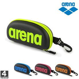 アリーナ【arena】ポーチ ARN-6442 1602 防水 ケース ゴーグルケース アクセサリー スポーツ 運動 ジム フィットネス 【メンズ】【レディース】