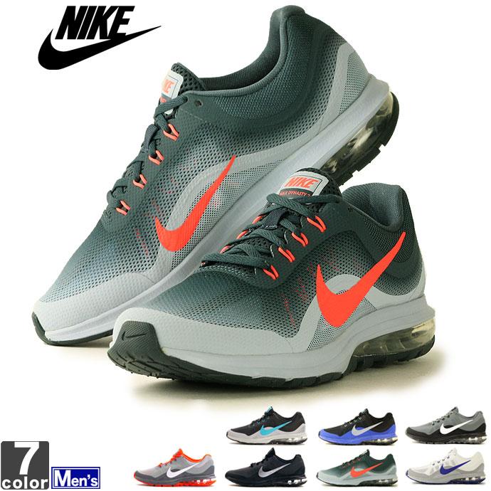 ナイキ【NIKE】メンズ ランニングシューズ エアマックス ダイナシティ 2 852430 1901 AIR MAX DYNASTY 靴 ランニング ジョギング マラソン トレーニング スポーツ スニーカー シューズ