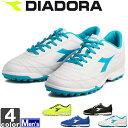 《送料無料》ディアドラ【DIADORA】メンズ 650 III TF 170906 1707 フットサル サッカー トレーニング シューズ 靴 ス…