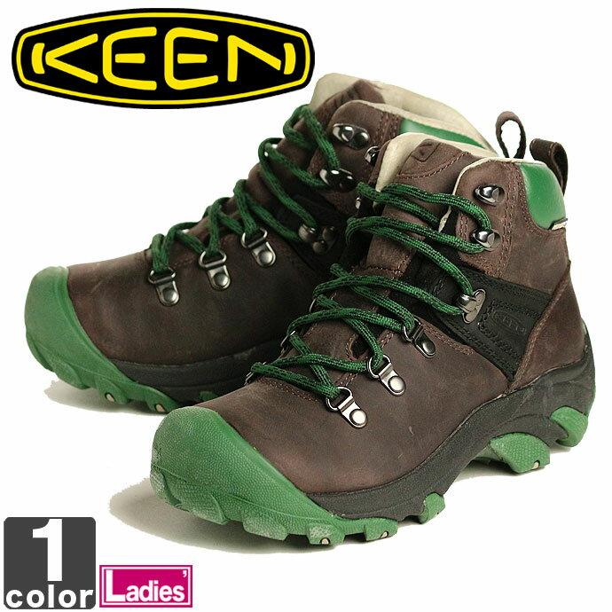 キーン【KEEN】レディース ピレニーズ 1011184 1712 スニーカー アウトドア キャンプ レジャー 靴 シューズ ハイキング トレッキング 山登り ウィメンズ 婦人